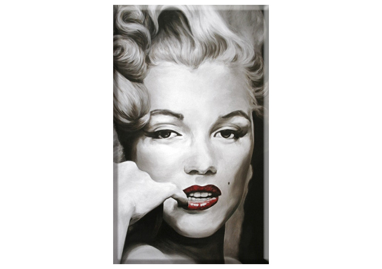 Marilyn pop-art 12789