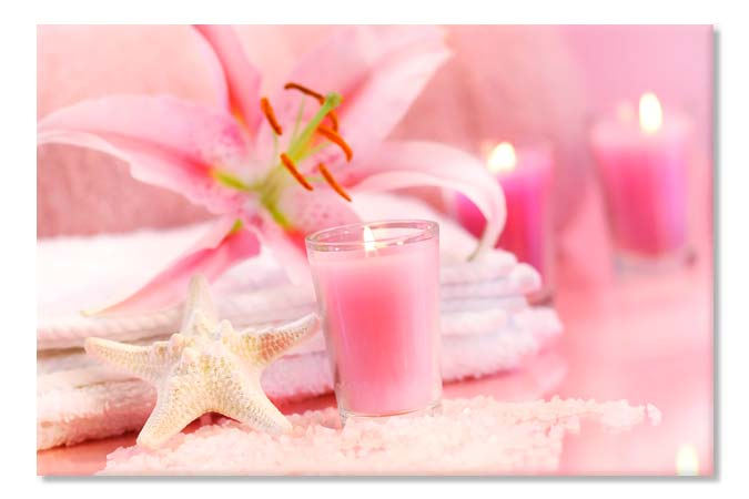 Relax pink spa 66546