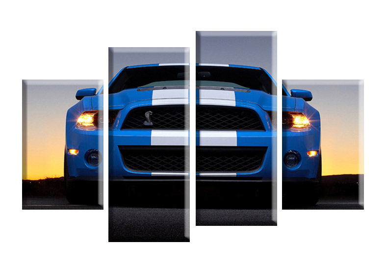 Shelby GT 0101